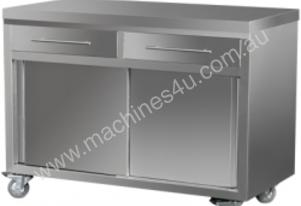 Brayco CAB900 Stainless Steel Indoor Cabinet (900m