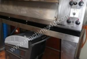 Baker Perkins Multideck Electric Deck Oven