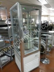 IFM SHC00378 Used Single Glass Door Chiller