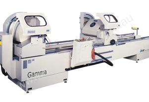 Lgf   Gamma MX Cut off Machine