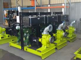 Remko RS150 Irrigation Package ( Diesel Pump ) - picture0' - Click to enlarge