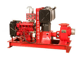 Remko RS150 Irrigation Package ( Diesel Pump ) - picture1' - Click to enlarge