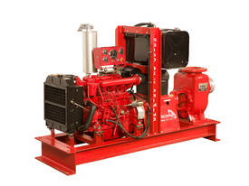 Remko RS150 Irrigation Package ( Diesel Pump ) - picture2' - Click to enlarge