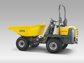 NEW 3001 Swivel Dumper - picture0' - Click to enlarge