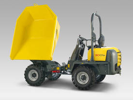 NEW 3001 Swivel Dumper - picture1' - Click to enlarge