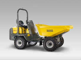 NEW 3001 Swivel Dumper - picture2' - Click to enlarge