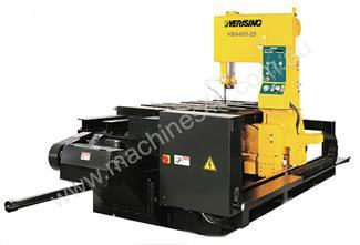Everising Block Plate Vertical Bandsaw