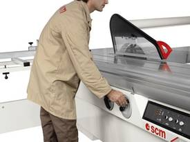 SCM SI350C3.8 panel saw - picture0' - Click to enlarge