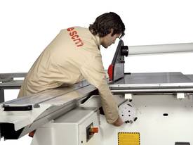 SCM SI350C3.8 panel saw - picture1' - Click to enlarge
