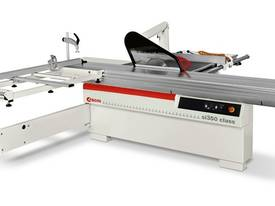 SCM SI350C3.8 panel saw - picture2' - Click to enlarge