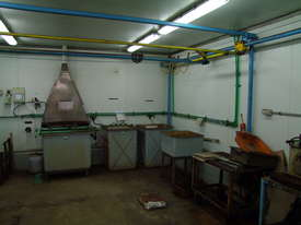 Zinc Plating Plant  - picture0' - Click to enlarge