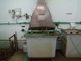 Zinc Plating Plant  - picture1' - Click to enlarge