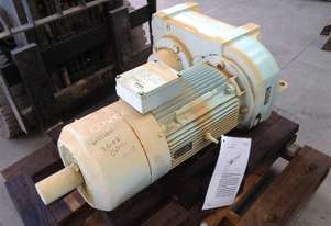Sew Hollow Shaft Geared Motor