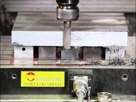 MagVise Unobstructed 5 Sided Machining - picture0' - Click to enlarge