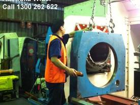 MagVise Unobstructed 5 Sided Machining - picture10' - Click to enlarge