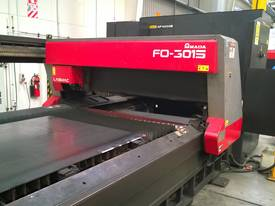 AMADA FO 3015  - picture3' - Click to enlarge