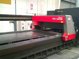 AMADA FO 3015  - picture0' - Click to enlarge