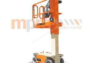 Mpm   12ft Electric Mast Lift