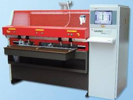 Gannomat Index 130 Glue & Dowel Inserting Machine - picture2' - Click to enlarge