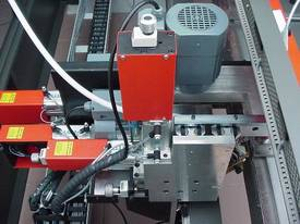 Gannomat Index 130 Glue & Dowel Inserting Machine - picture4' - Click to enlarge