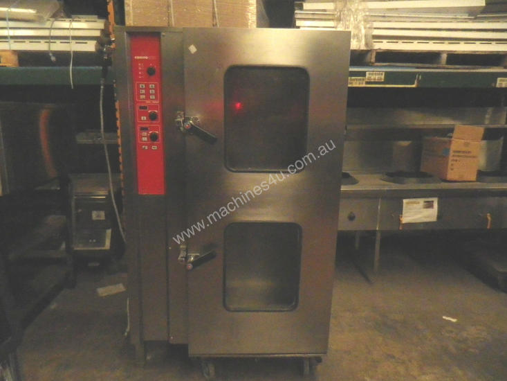 Convostar Electric Combi Oven