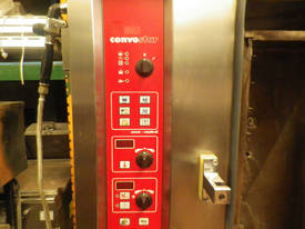 Convostar Electric Combi Oven - picture1' - Click to enlarge