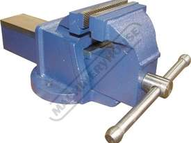 No. 6 Bench Vice - Cast Iron 152mm - picture0' - Click to enlarge