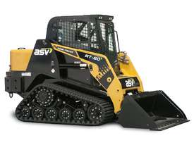 ASV  RT-60 / RT60 Posi-Track Skid Steer Loader - picture0' - Click to enlarge