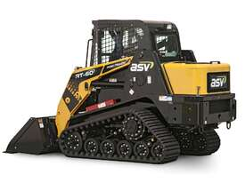ASV  RT-60 Skid Steer Loader - picture1' - Click to enlarge