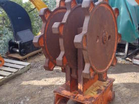 Compaction Plates Wheels for Hire - picture2' - Click to enlarge