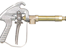 SPRAY GUN - GUNJET 43 - BRASS