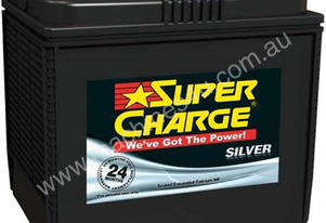 Super Charge Batteries PSN55D23R