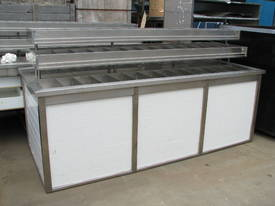 Shop Store Display Product Produce Counter