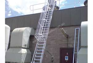 Ladder And Walkway Systems