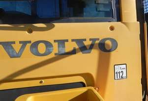 Volvo  All Terrain Dumper Off Highway Truck