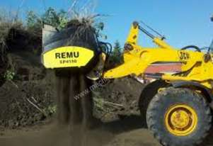 REMU RECYCLING BUCKET - EP 4150