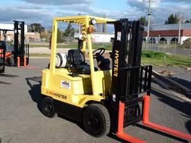 TOYOTA HYSTER COMPACT CONTAINER ACCESS MAST  - picture3' - Click to enlarge