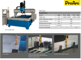 Proarc Drill+ CNC - picture2' - Click to enlarge