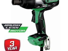HITACHI WR16SE(H1) 12.7MM 370W BRUSHLESS IMPACT WR