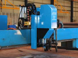 AUSSIE MADE PCS CNC Plasma cutter, Oxy, Drilling - picture8' - Click to enlarge