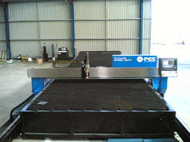 AUSSIE MADE PCS CNC Plasma cutter, Oxy, Drilling - picture1' - Click to enlarge