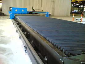AUSSIE MADE PCS CNC Plasma cutter, Oxy, Drilling - picture2' - Click to enlarge