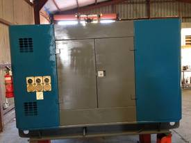 20Kva Generator - picture0' - Click to enlarge