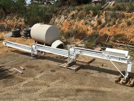 CONVEYOR 12 METRES  - picture0' - Click to enlarge