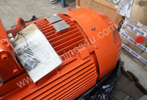 Abb   ELECTRIC MOTOR 132KW #P