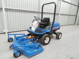 2016 Iseki SF370 Out Front Mower