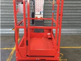 Skyjack Self Propelled Personnel Lift - picture3' - Click to enlarge