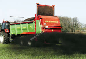 Strautmann VS Series Manure Spreader