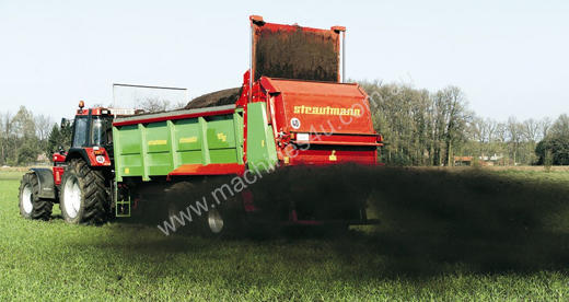 VS Series Manure Spreader
