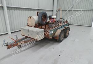 Roswal 2009   Bore Trailer